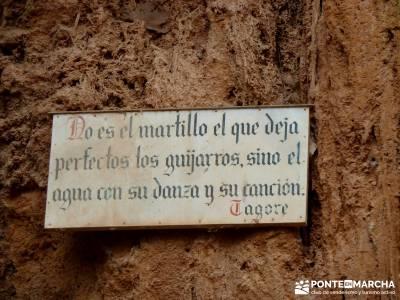 Parque Natural Monasterio de Piedra; singles en madrid; deporte en madrid; turismo aventura;como hac